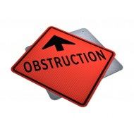 Obstruction Ahead