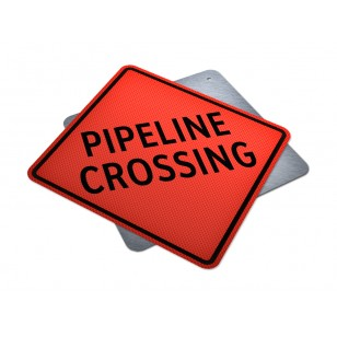 Pipeline Crossing