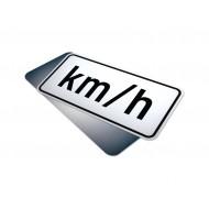 km/h Tab