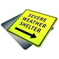 Severe Weather Shelter (Right)