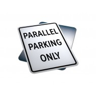 Parallel Parking Only