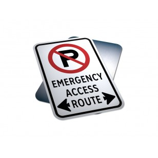 Emergency Access Route