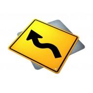 Left Reverse Turn