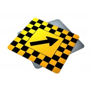 Right Checkerboard