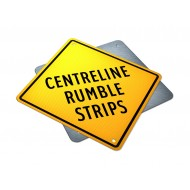Centreline Rumble Strips