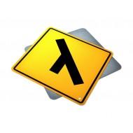 Concealed Road - Left