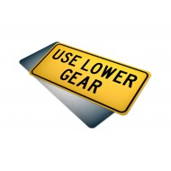 Use Lower Gear