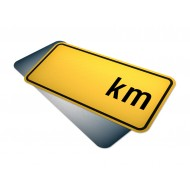 __km Distance To Warning Item