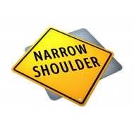 Narrow Shoulder