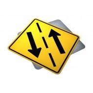 Two-Way Traffic Ahead