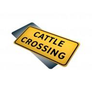 Stock Crossing Tab