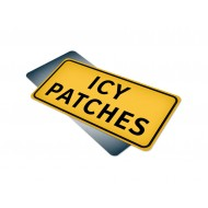 Icy Patches