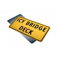 Icy Bridge Deck