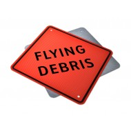 Flying Debris