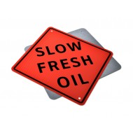 Slow Fresh Oil