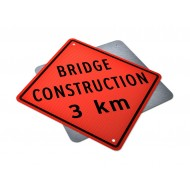 Bridge Construction __ km