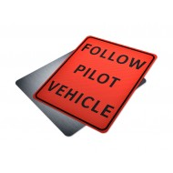 Follow Pilot Vehicle