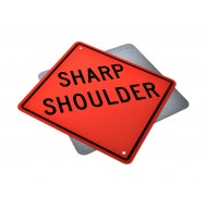 Sharp Shoulder