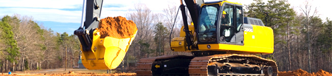 Open Excavation Safety Requirements