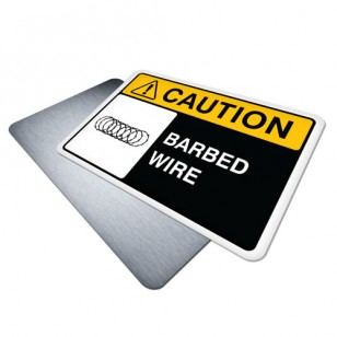 Barbed Wire (Alternate 1)