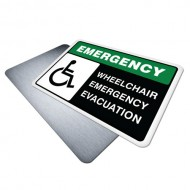 Wheelchair Emergency Evacuation