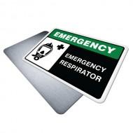 Emergency Respirator