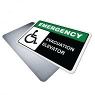 Evacuation Elevator