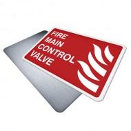 Fire Main Control Valve