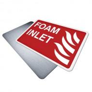 Foam Inlet
