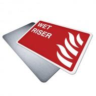 Wet Riser