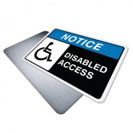 Disabled Access (Alternate)