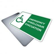 Emergency Wheelchair Evacuation