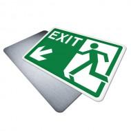 Exit (Down Left)