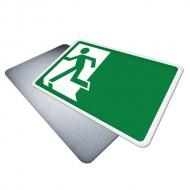 Exit (Symbol on Left)