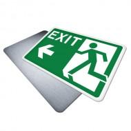 Exit (Left)
