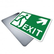 Exit (Up Right)