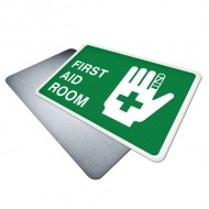 First Aid Room (Alternate)