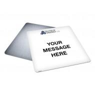 Message & Logo (30x30)