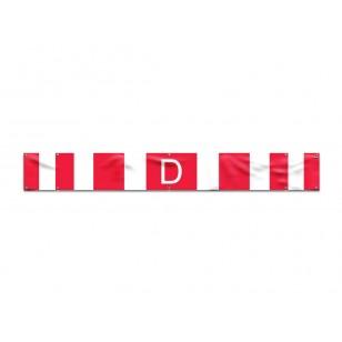 Vinyl Dimensional Load Banner