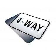 4 Way Stop