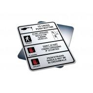 Crosswalk Information