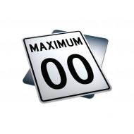 Maximum Speed (_ km)