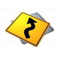Right Reverse Turn