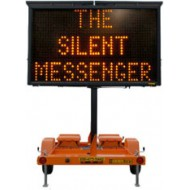Silent Sentinel Mid Sized Message Boards -1