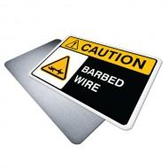 Barbed Wire (Alternate 2)
