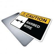 Barbed Wire (Alternate 3)