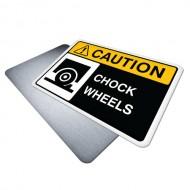 Chock Wheels